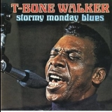 T-Bone Walker - Stormy Monday Blues '1967