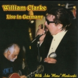 William Clarke - Live In Germany '1995