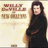Willy Deville - New Orleans '2012
