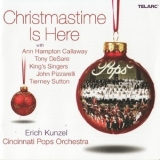 Various Artists - Christmastime Is Here '2006