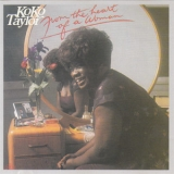 Koko Taylor - From The Heart Of A Woman '1989