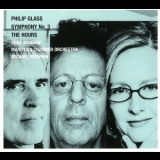 Philip Glass - Symphony No.3 & 'the Hours' Suite '2013