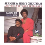 Cheatham Jeannie & Jimmy - Back To The Neighborhood '1989