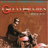 Glenn Hughes - L.a. Blues Authority Volume Ii - Blues '1993