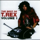 T. Rex - The Best Of... Volume 1. '2001