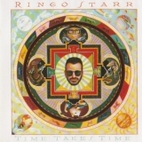 Ringo Starr - Time Takes Time '1992