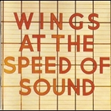 Wings - At The Speed Of Sound '1976