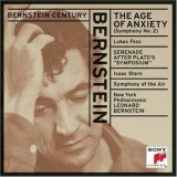 Leonard Bernstein - The Symphony Of The Air '1998