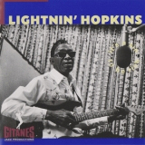Lightnin' Hopkins - It's A Sin To Be Rich '1992