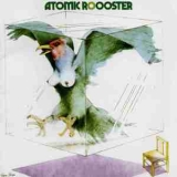 Atomic Rooster - 70 Atomic Rooster '1970