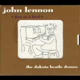 John Lennon - Free As A Bird - The Dakota Beatle Demos '1996