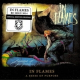 In Flames - A Sense of Purpose (2014 Reissue) '2008