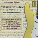Adrian Belew - The Guitar As Orchestra '1995