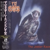 In Flames - The Jester Race (Japanese Edition) '1996