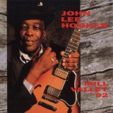 John Lee Hooker - Mill Valley '92 '1992