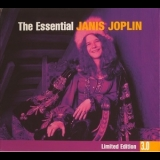 Janis Joplin - The Essential Janis Joplin Limited Edition 3.0 '2008