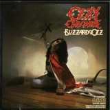 Ozzy Osbourne - Blizzard Of Ozz '1980