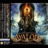 Timo Tolkki's Avalon - Angels Of The Apocalypse (japan Edition) '2014