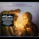 Moody Blues, The - Every Good Boy Deserves Favour '1971