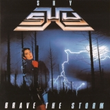 Shy - Brave The Storm '1985