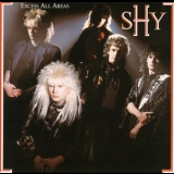 Shy - Excess All Areas '1987