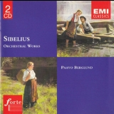 Jean Sibelius - Sibelius - Complete Symphonies - Tone Poems - Bournemouth Symphony Orchestra ... '1981