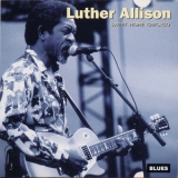 Luther Allison - Sweet Home Chicago - Charly Blues Masterworks Vol. 37 '1993