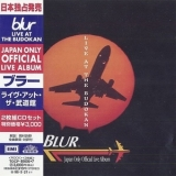 Blur - Live At The Budokan (Japan Only Official Live Album) '1996
