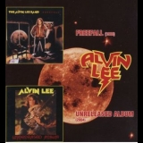 Alvin Lee - Freefall / Unreleased Album '2004