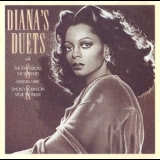 Diana Ross - Diana's Duets '1981