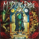 My Dying Bride - Feel The Misery (Deluxe Ed.) (2CD) '2015
