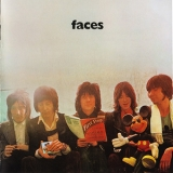 Faces - The First Step (1993, Warner Bros., Germany, 7599-26376-2)) '1970