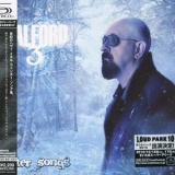 Halford - Halford III - Winter Songs (uico-1197) japan '2009