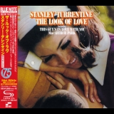 Stanley Turrentine - The Look Of Love '1968