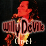 Willy Deville - Live '1993