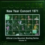 Mountain - New Year Concert 1971 [Official Live Bootleg Series Vol.14] '2006