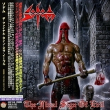 Sodom - The Final Sign of Evil (Japanese Edition) '2007