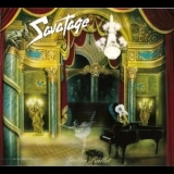 Savatage - The Ultimate Boxset (CD5: Gutter Ballet) '2014