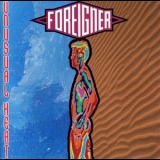 Foreigner - Unusual Heat '1991