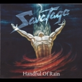Savatage - The Ultimate Boxset (CD11: Handful of Rain) '2014
