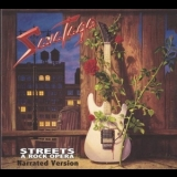 Savatage - The Ultimate Boxset (streets A Rock Opera - Narrated Version 2013) '2014