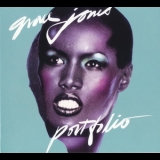 Grace Jones - Portfolio (Bonus Track) '1977