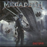 Megadeth - Dystopia (japan) '2016