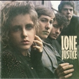Lone Justice - Lone Justice '1985