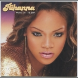 Rihanna - Music Of The Sun (Japan SHM-CD) '2005