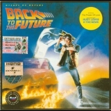 Various Artists - Back To The Future '1985