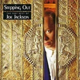 Joe Jackson - Stepping Out (The Very Best Of) '1990