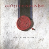 Whitesnake - Slip Of The Tongue (Carrere, 96 876,France) '1989