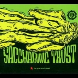 Saccharine Trust - The Great One Is Dead '2001