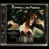 Florence & The Machine - Lungs '2009